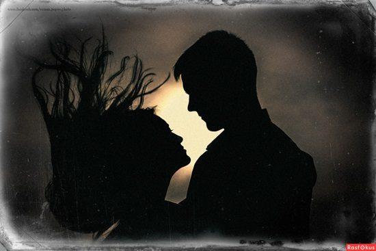 История о любви без поворота