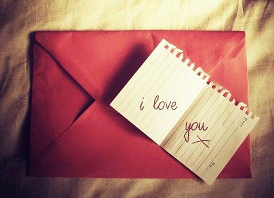 любовные записки читать онлайн